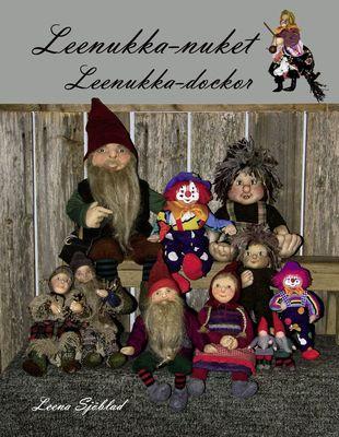 Leenukka-nuket