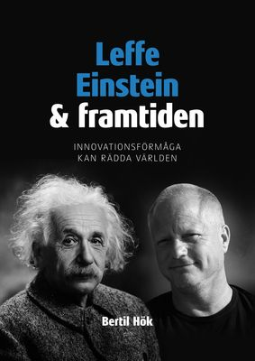 Leffe, Einstein och framtiden