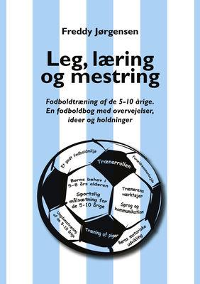 Leg, læring og mestring
