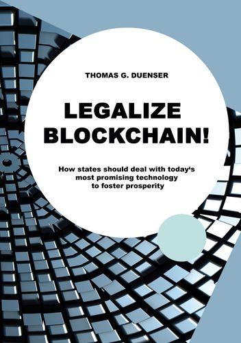 Legalize Blockchain
