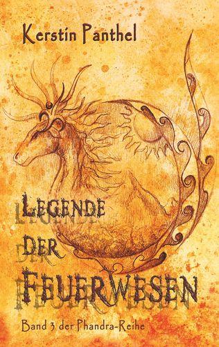 Legende der Feuerwesen