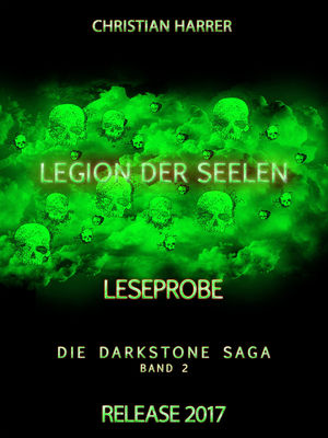 Legion der Seelen Leseprobe