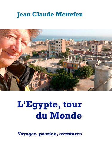 L'Egypte, tour du Monde