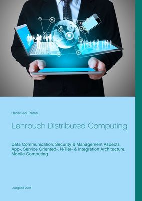 Lehrbuch Distributed Computing