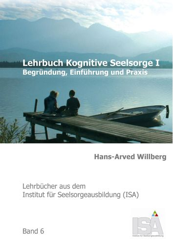 Lehrbuch Kognitive Seelsorge I