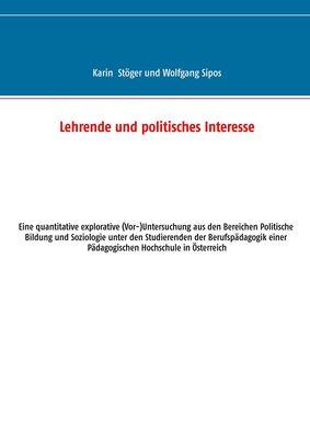 Lehrende und politisches Interesse
