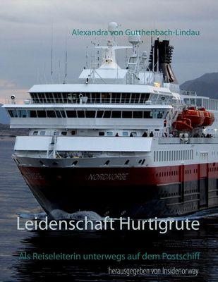 Leidenschaft Hurtigrute