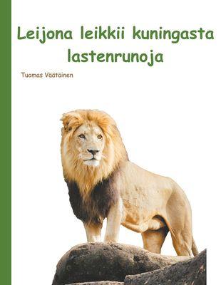 Leijona leikkii kuningasta