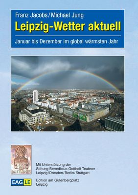 Leipzig-Wetter aktuell