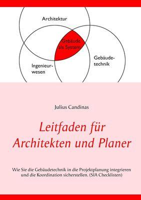 Leitfaden für Architekten und Planer
