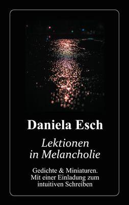 Lektionen in Melancholie