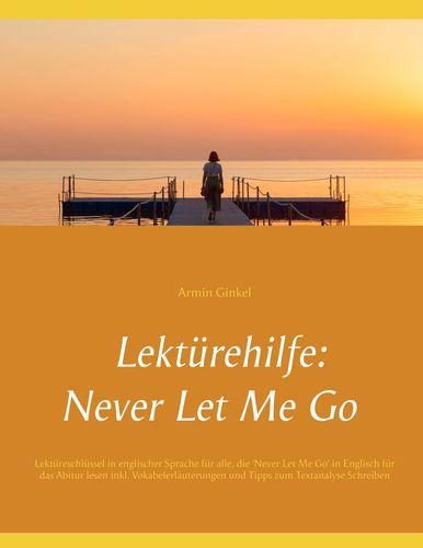 Lektürehilfe: Never Let Me Go