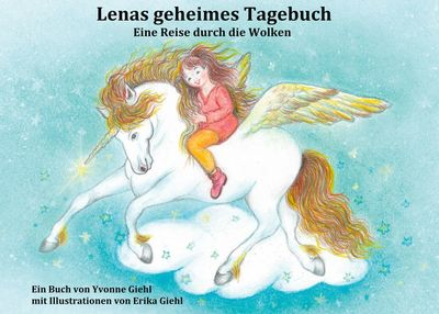 Lenas geheimes Tagebuch