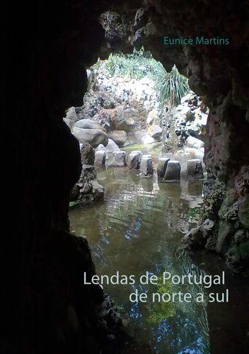 Lendas de Portugal de norte a sul