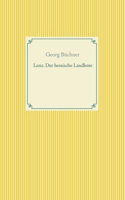 Lenz. Der hessische Landbote