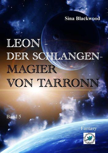 Leon - Der Schlangenmagier von Tarronn