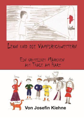 Leon und die Vampirschwestern