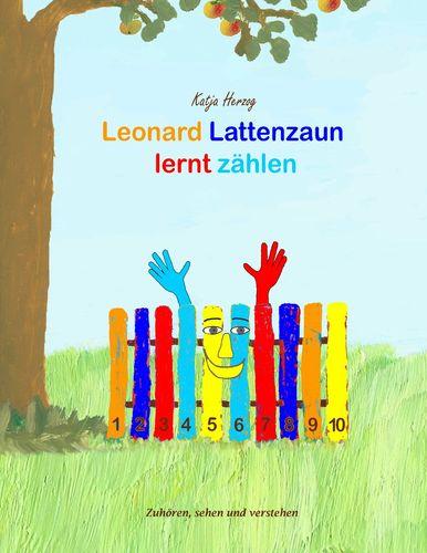 Leonard Lattenzaun lernt zählen