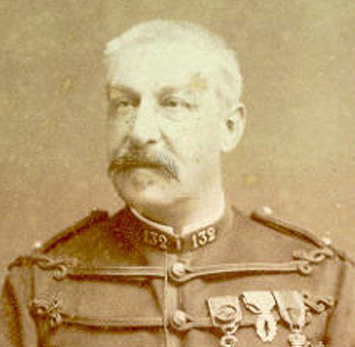Léonce de Piépape