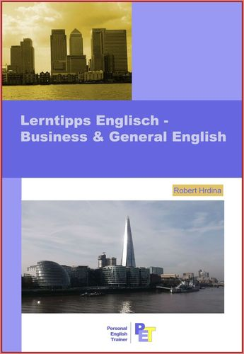 Lerntipps Englisch - Business & General English