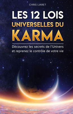 Les 12 Lois Universelles du Karma