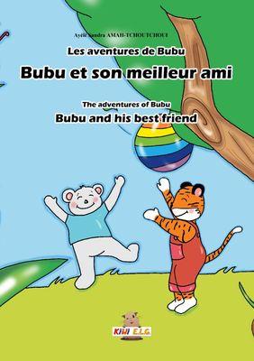 Les aventures de Bubu : Bubu et son meilleur ami