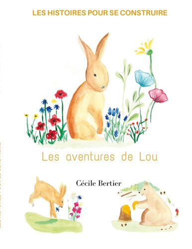 Les aventures de Lou