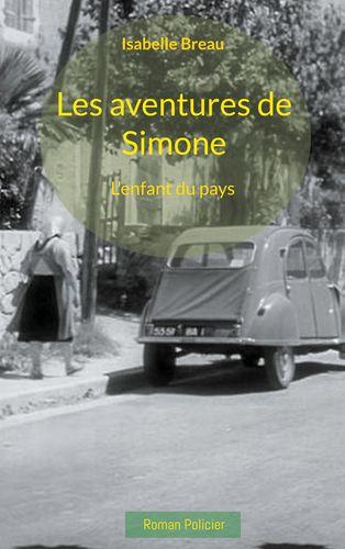 Les aventures de Simone