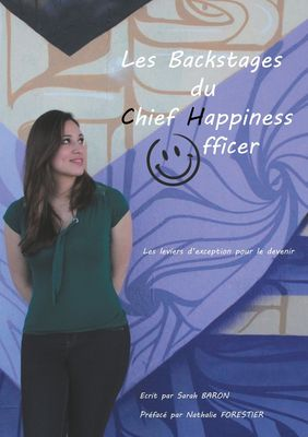 Les backstages du Chief Happiness Officer