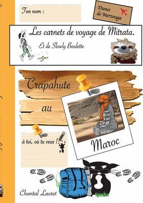 Les carnets de voyage de Mitrata