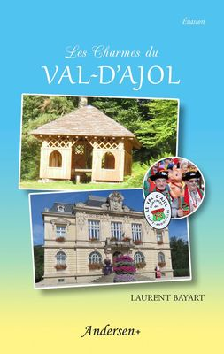 Les Charmes du Val-d'Ajol