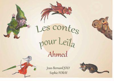 Les contes pour leila