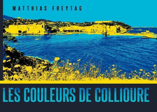 Les couleurs de Collioure