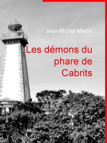 Les démons du phare de Cabrits
