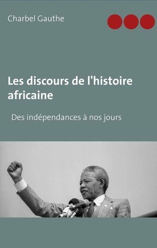 Les discours de l'histoire africaine