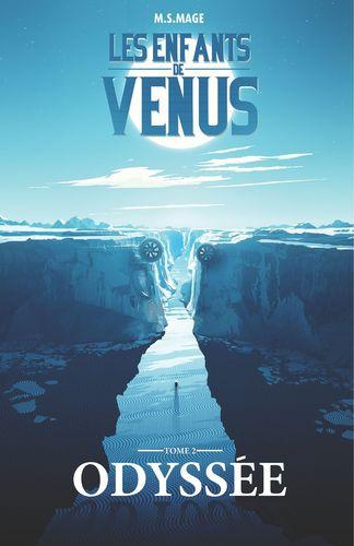 Les Enfants de Vénus: Odyssée