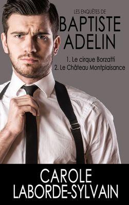 Les enquêtes de Baptiste Adelin
