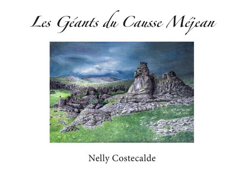 Les Géants du Causse Méjean