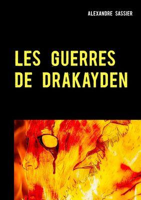 Les Guerres de Drakayden