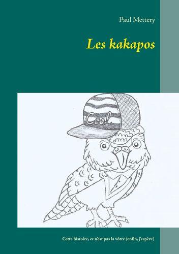 Les kakapos