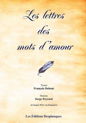 Les Lettres des Mots d'Amour