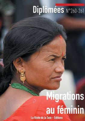 Les migrations au féminin