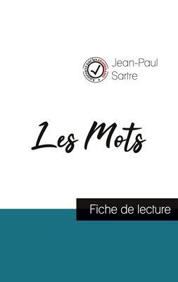 Les Mots de Jean-Paul Sartre (fiche de lecture et analyse complète de l'oeuvre)