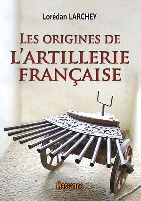 Les origines de l'artillerie française