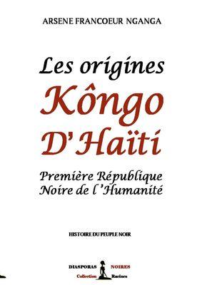Les origines Kôngo d'Haiti