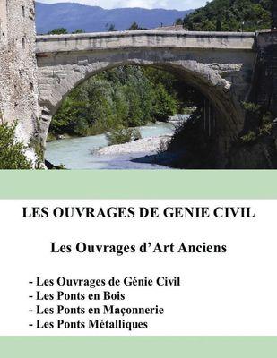 Les ouvrages de génie civil