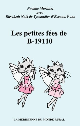 Les petites fées de  B-19110
