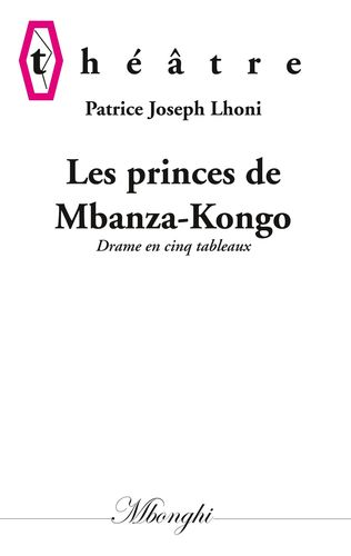 Les princes de Mbanza-Kongo