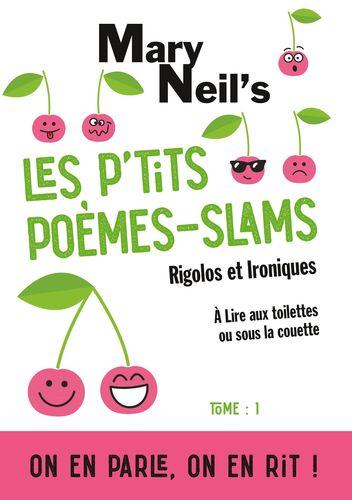 Les p'tits poèmes-slams rigolos et ironiques