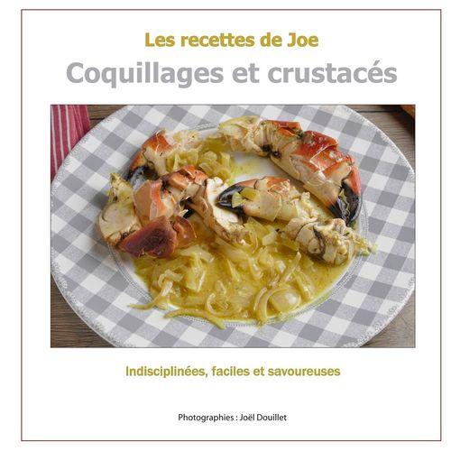 Les recettes de Joe